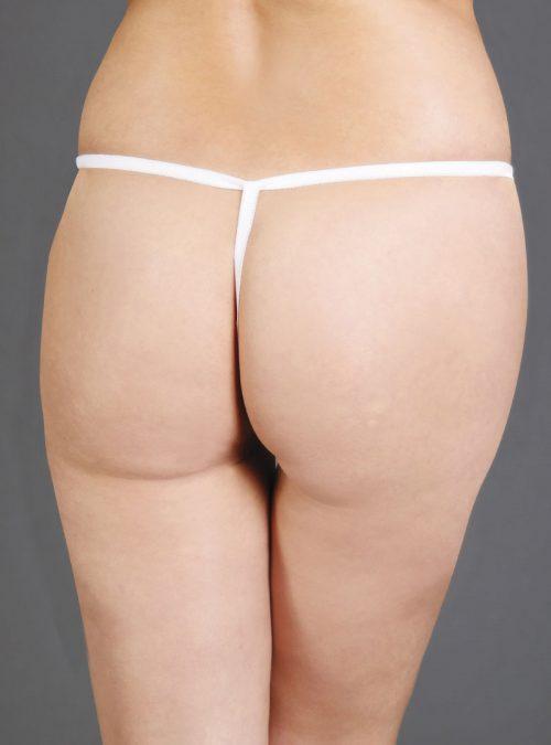 FP-655 thong cut panty