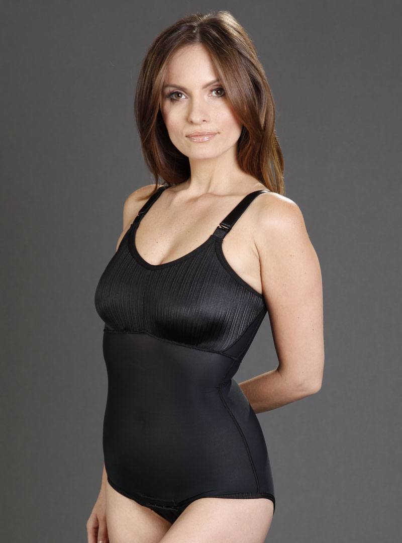 SC-27 Stage 2 Abdominoplasty Body Shaper