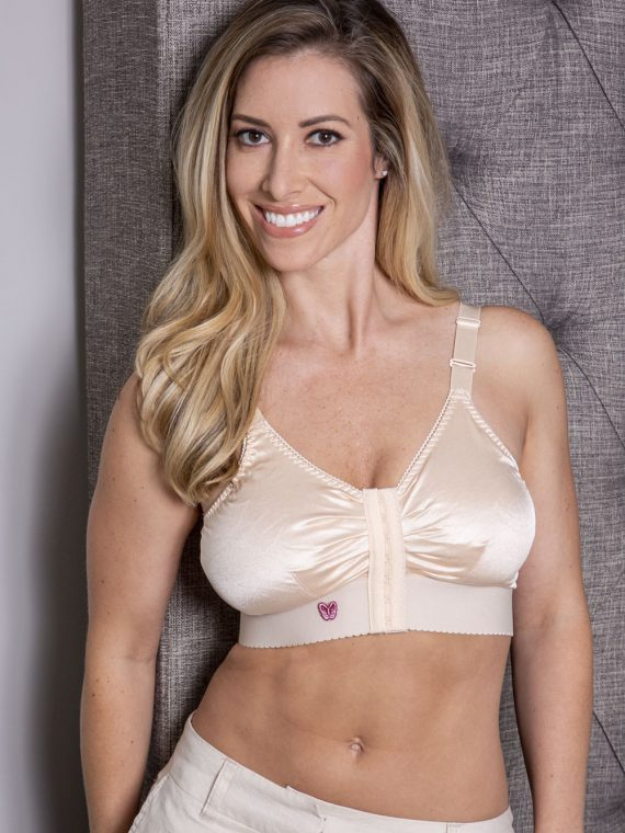 FB-578 Ultra-Comfort Surgical Bra