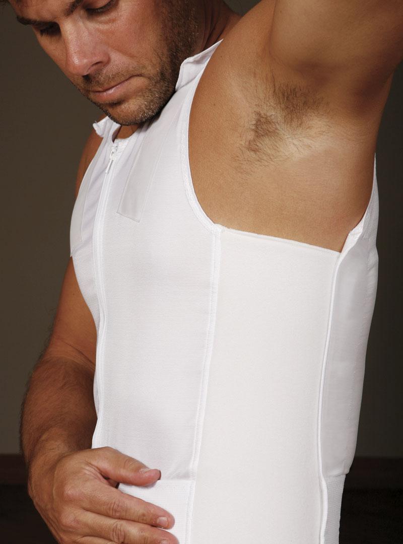 MC-100 Male Compression Vest