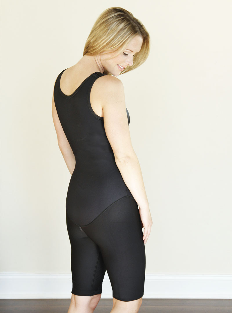 SC-250 Above the Knee Body Shaper