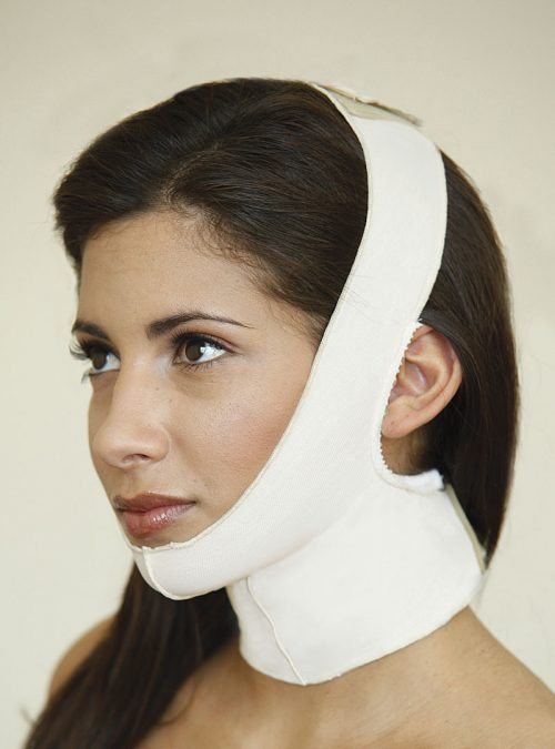 UCN-100 Universal Chin and Neck Bandage